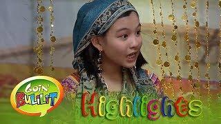 Goin' Bulilit: Bulilit kids deliver jokes about fortune telling