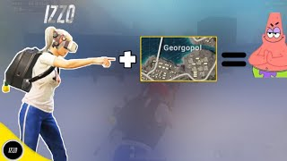GEORGOPOL IS MY HOME IN PUBG MOBILE😍