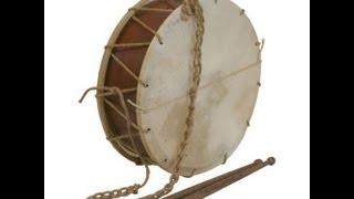 Military Drum Beats x3