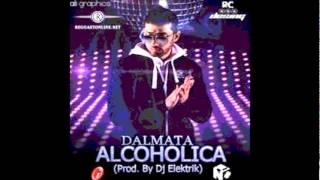 Dalmata-Alcoholica letra completa y descarga
