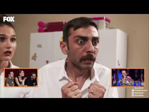 Bebek Bey Baba İÖKF Komedi Full HD Kısa Film