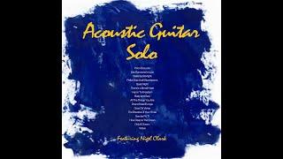 Nigel Clark - Quiet Nights (Corcovado) - Everything Music mix (r&b, pop-rap, quiet storm, urban adult contemporary, hip hop, latin music, reggae, jazz, disco, dance, house, freestyle and pop)