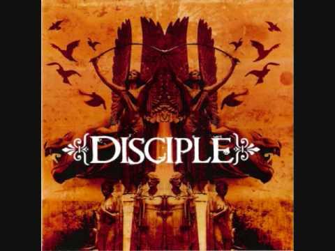 Клип Disciple - Falling Over