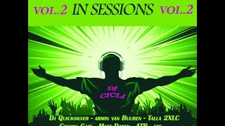 History Of Trance In Sessions Vol 2
