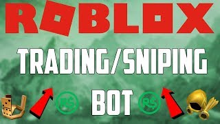 New Roblox Limited sniper!