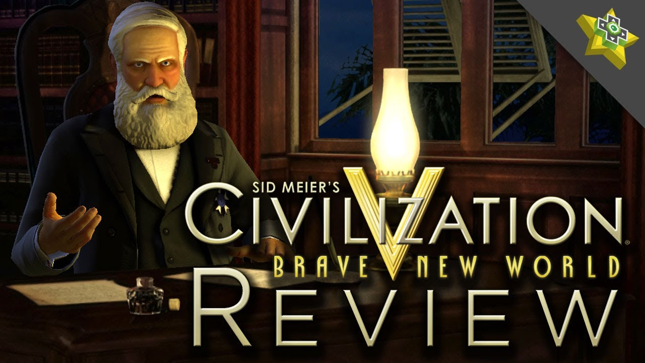 Civilization 5: Brave New World REVIEW ...