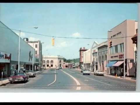 Norwalk CT The Way We Were