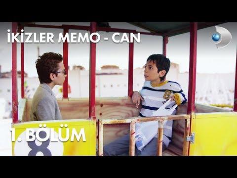 İkizler Memo - Can İlk Bölüm