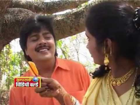 Laali Pivri - Swapan Sundari Mona Sen - Alka Chandrakar - Chhattisgarhi Song