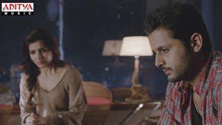 A Aa Scenes || Nithiin Samantha Emotional Scene | Nithiin, Samantha | A Aa