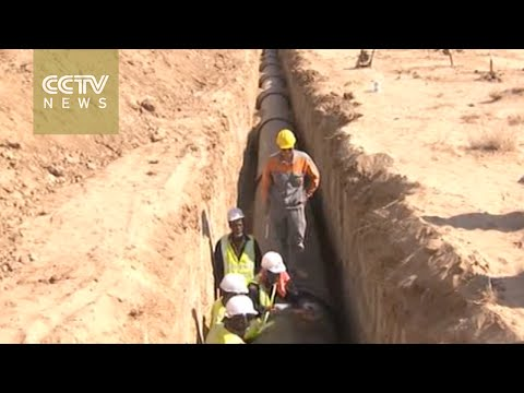 China funds cross-border water project between Djibouti and Ethiopia