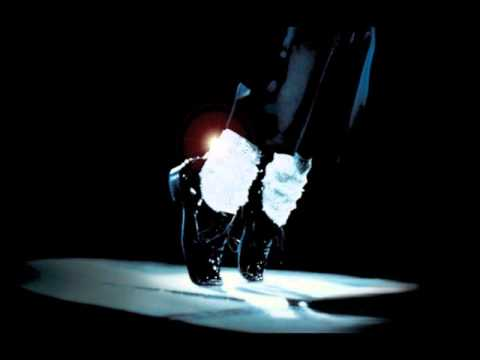 Rockwell feat. Michael Jackson - Somebody's Watching Me (DelNaja Remix)