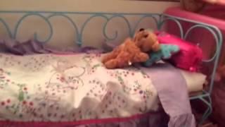 How To Make A Build A Bear Room
