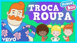 Mundo Bita - Troca Roupa thumbnail