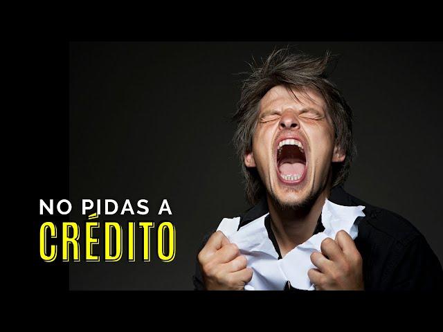 Cómo no usar el crédito de Mercado Crédito | Tener un buen historial crediticio | Ft Mr Head Potato
