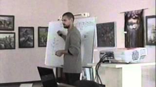 Лекция по искусству Зоркина - Золотое сечение. часть 1_1