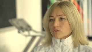 Елена Фомина Самые сложные матчи получились с Турцией