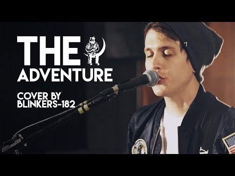 Angels & Airwaves  The Adventure cover by blinkers182