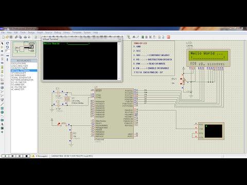 serial port - AVR usart communcation with arduino