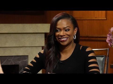 If You Only Knew: Kandi Burruss | Larry King Now | Ora.TV