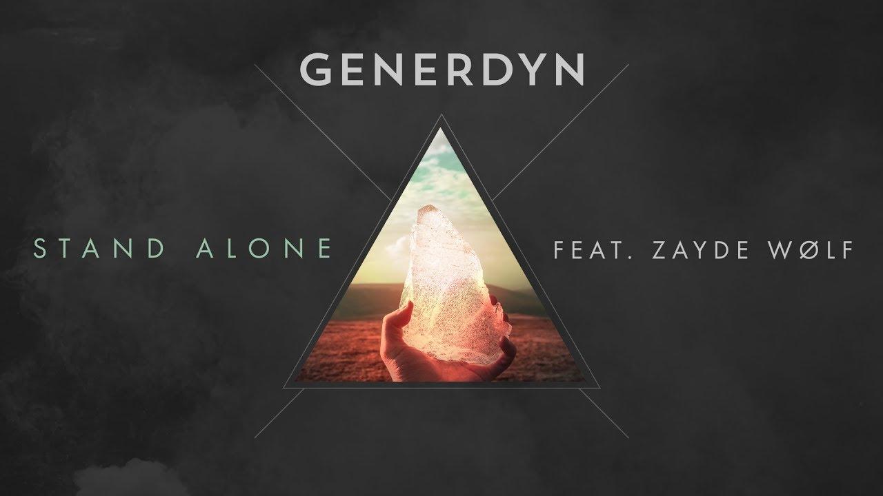 generdyn feat zayde wolf stand alone audio youtube. Black Bedroom Furniture Sets. Home Design Ideas