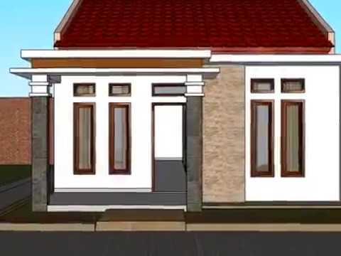 57 Koleksi Gambar Rumah Sederhana Dan Rab Terbaru