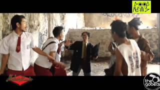 "THE GOBERS BAND ""Orang Gila"" TEASER OFFICIAL VIDEO CLIP"