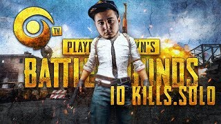 💣 PUBG ► THE FRENCH TOP1