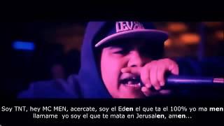 MINUTAZO DE ACZINO VS MC MEN  |  PURO FLOW