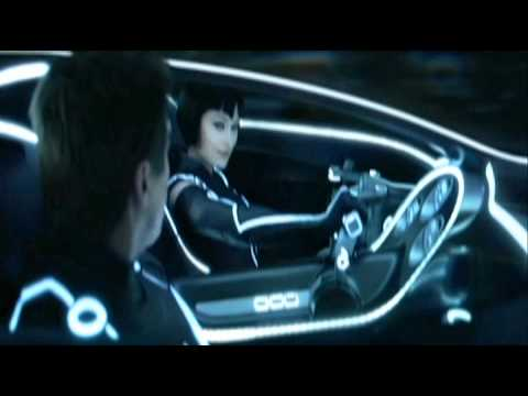 Fall  M83 from TRON: Legacy Reconfigured