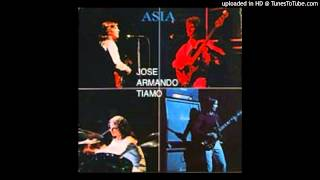 ASIA - Love May Be Gone