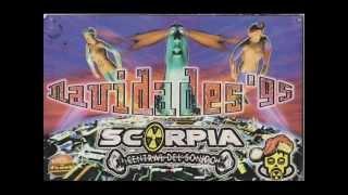 Scorpia 9 de Diciembre de 1995 (Sesion Frank T.R.A.X.)