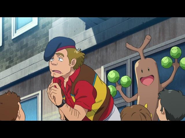 Porno Graffiti performt Theme-Song des neuen Pokémon Films