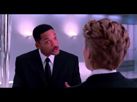 MEN IN BLACK 3 (III 2012) Trailer OFFICIAL [HD 1080p]