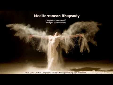 Mediterranean Rhapsody