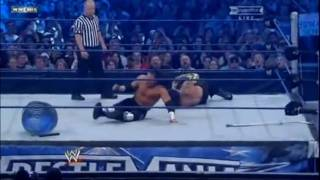 WWE Wrestlemania 25 2009 Matt Hardy v Jeff Hardy Highlights HD