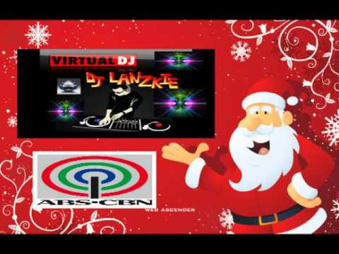 abs-cbn christmas song ID remix dj lanzkie - YouTube