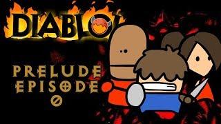 DiabLoL 1 Ep 0 Prelude [Series Premier Date Announcement]