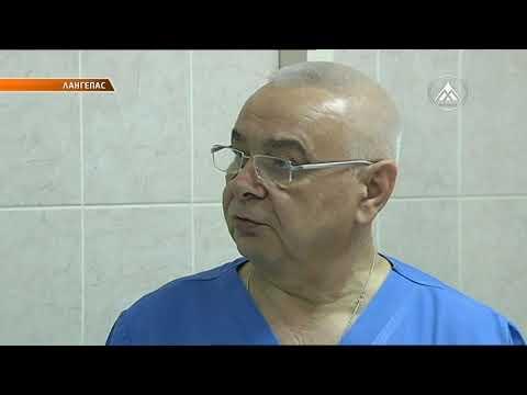 17 06 2019 Сурцев и Филатов посетили ДС№ 10 и городскую больницу