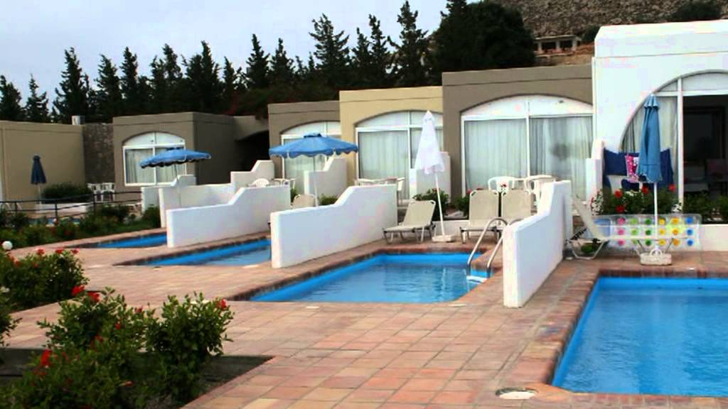 On The Beach Porto Angeli Beach Resort Hotel