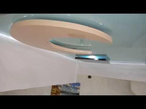 Изготовим фигуры разных форм на натяжной потолок Улан-Удэ