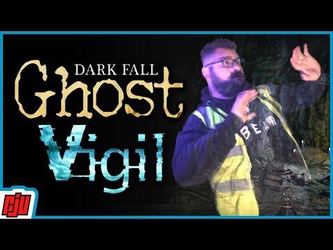 Dark Fall Ghost Vigil Part 10 (3 Endings) | Ghost-Hunting Point u0026 Click Game