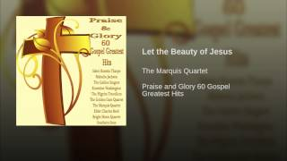 Let the Beauty of Jesus