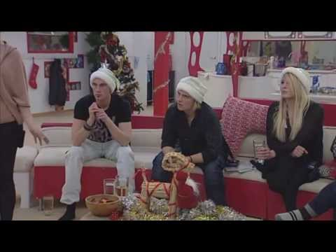 Big Brother Suomi 2012 - Tea karaoke