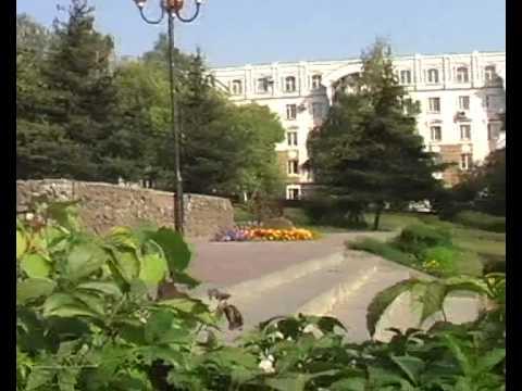 The Views of Lipetsk