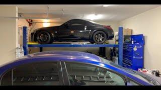 Bendpak 4-Post Car Lift Review