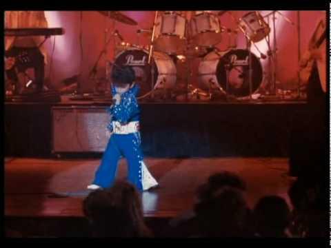 """Little Elvis"" scene from Honeymoon in Vegas (1992)"
