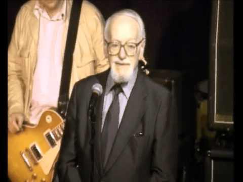 David Kossoff 2004, 28th Anniversary of Paul's death.avi