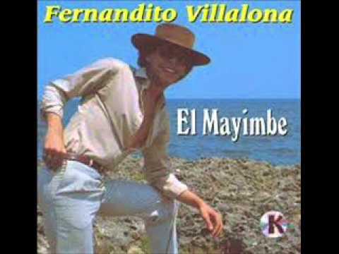 Fernandito Villalona Merengue Mix