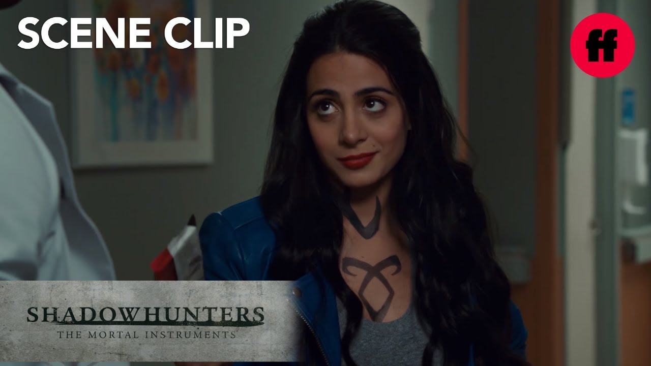 Download Shadowhunters | Season 3, Episode 1: Izzy's Doctor | Freeform